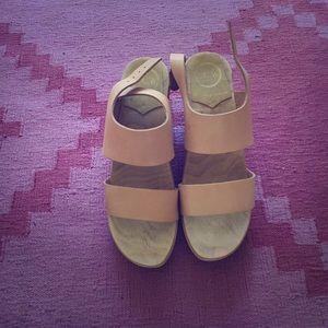 No. 6 Shoes - no 6 clogs