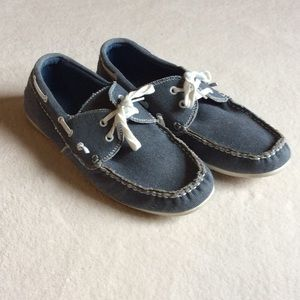 Call It Spring Other - Denim loafers