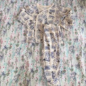 Rosie Pope Other - Rosie Pope Baby Boy's 2pc Set