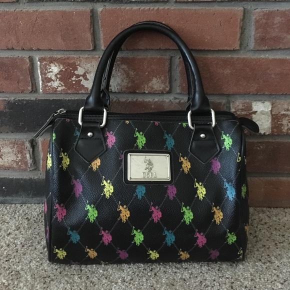 53ea1a4e58 Handbags - USPA bag