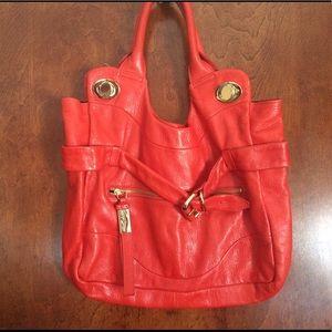 Foley + Corinna Handbags - Foley + Corinna Leather Shoulder Bag