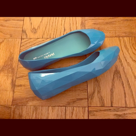 United Nude Shoes - United Nude Shoes