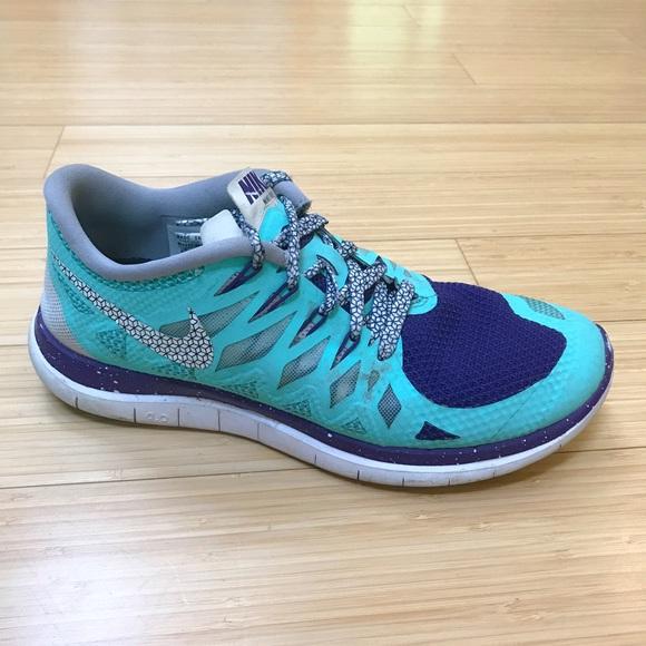 best cheap 0a1ac 148f6 NIKE ID Free Run 4.0 sneakers, ladies 9.5. M 593f02824127d035bd0091f0