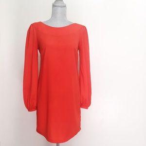 ASOS Dresses & Skirts - ASOS orange dress - size 4