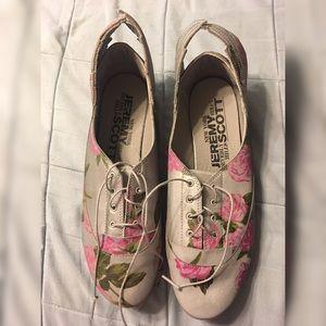 Jeremy Scott x Adidas Shoes - Brand new limited edition