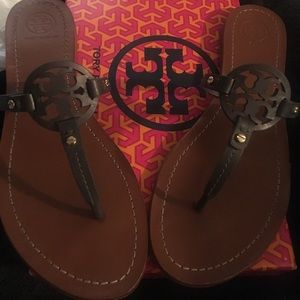 Tory Burch Shoes - Tory burch  sandals   Size 7 1/2