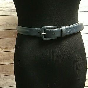 Giorgio Armani Accessories - Giorgio Armani Leather Belt