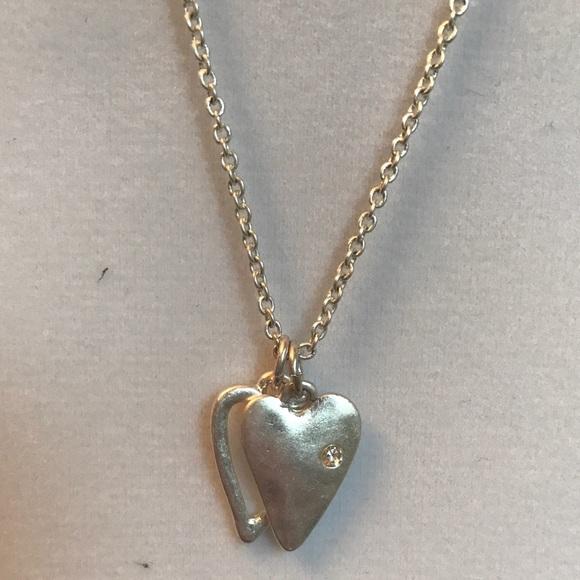 50% off Chloe + Isabel Jewelry - Chloe + Isabel Take Heart ...
