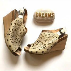PIKOLINOS Shoes - Pikolinos Benissa slingback wedge sandal