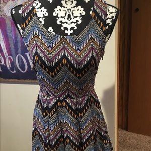 Alice Moon Dresses & Skirts - Alice moon Size Small geometric print dress