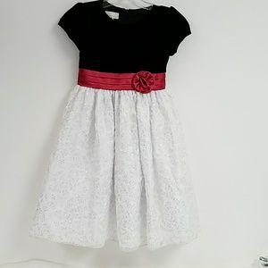 American Princess  Other - American Princess girls FORMAL holiday dress 8