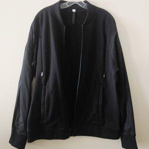 lululemon athletica Other - Sale Lululemon black zip up jacket