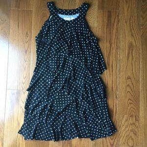 White House Black Market Dresses & Skirts - White House Black Market ruffle dress