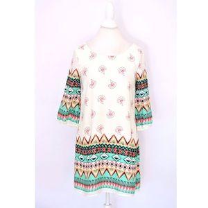 ModCloth Dresses & Skirts - Rachel Kate Boho Dress