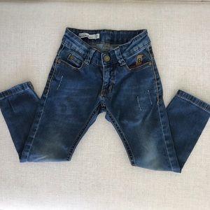 Imps & Elfs Other - Toddler Boys Designer Denim Jeans