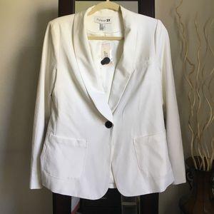 Forever 21 Jackets & Blazers - Women's Business Jacket