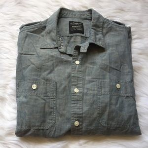 J. Crew Other - J. Crew Button Down