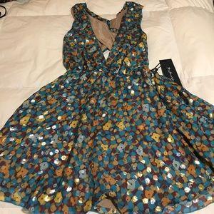 For Love & Lemons Dress
