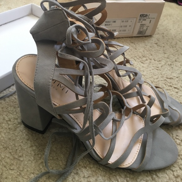 Brands Like Simmi Shoes
