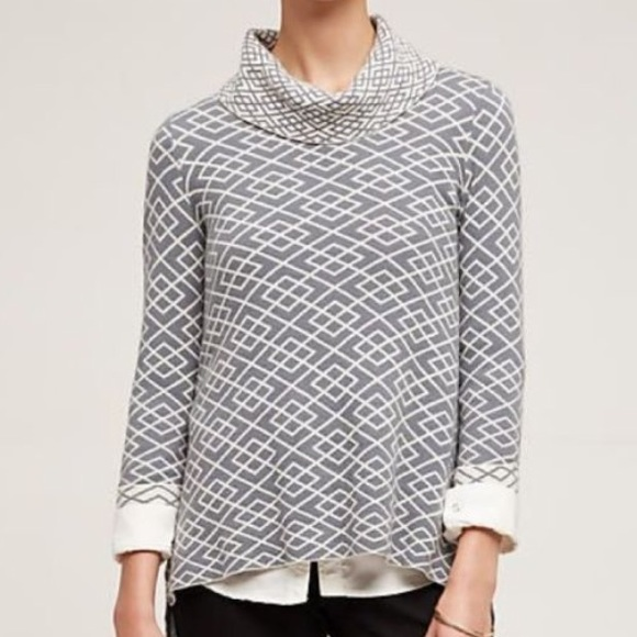 77% off Anthropologie Sweaters - MUST GO! Anthropologie Moth ...