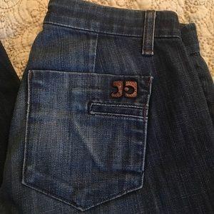 Joe's Jeans Jeans - Joes jeans stardust excellent condition