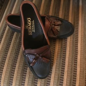 Sebago Shoes - Sebago Tassel Loafers