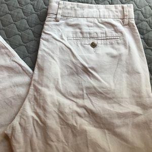 J.Crew Casual Chino/Khaki Pants