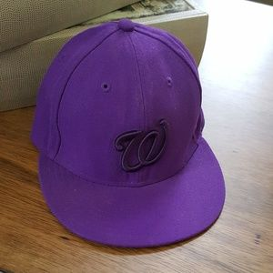 NWOT Washington Nationals Baseball Cap