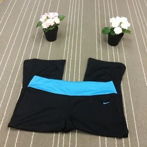 Nike Other - Nike Women's L Leggings