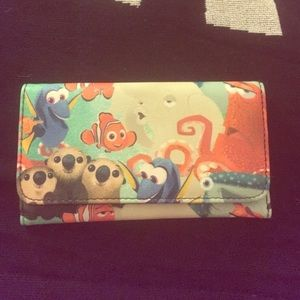 Finding Dory Wallet 🐠