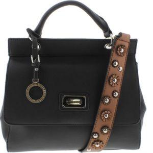 Catherine Malandrino Handbags - Black Catherine MaLandrino arm bag/purse