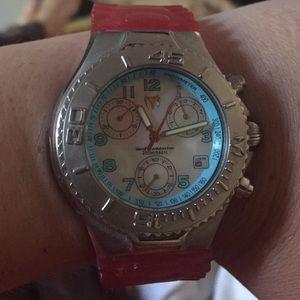 Technomarine Accessories - TechnoMarine watch!