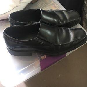 Ecco Other - Men's Ecco black dress shoes