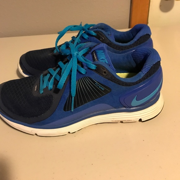 best service fdc9c 690cf Nike Flywire Lunar Eclipse Running Shoes. M 593f2787c2845627790122ba
