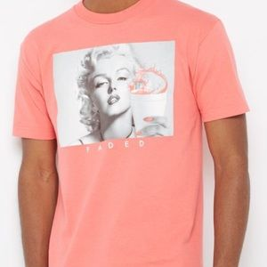 """Other - 🔥Restock🔥Marilyn """"Faded"""" Tee"""