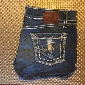 BKE Pants - BKE Stella Shorts
