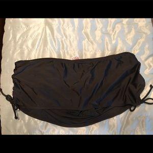 Maternity swim skirt - size medium