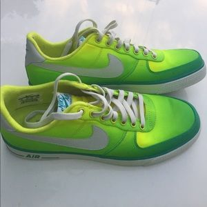 Nike Other - NIKE Air Force 1 Gradient Pack