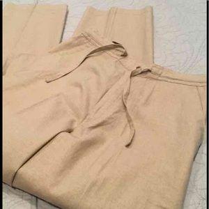 Cubavera Other - NWT! Men's Cubavera linen pants