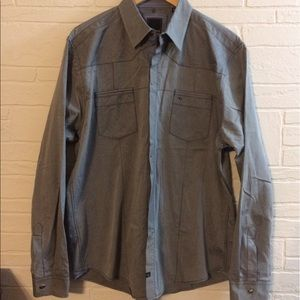 7 Diamonds Other - 7 Diamonds Button Down Shirt from The Buckle