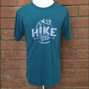 Jerzees Other - 🆕🎁 Hikers T-shirt