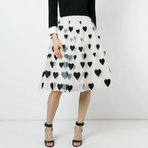 920e5c66bb2d Alice   Olivia catrina tulle skirt