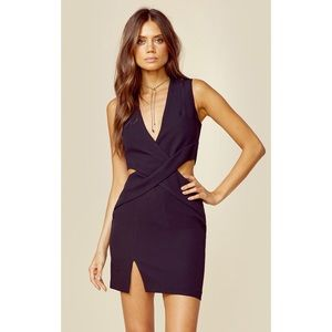 Kendall & Kylie Dresses & Skirts - Kendall and Kylie cutout dress