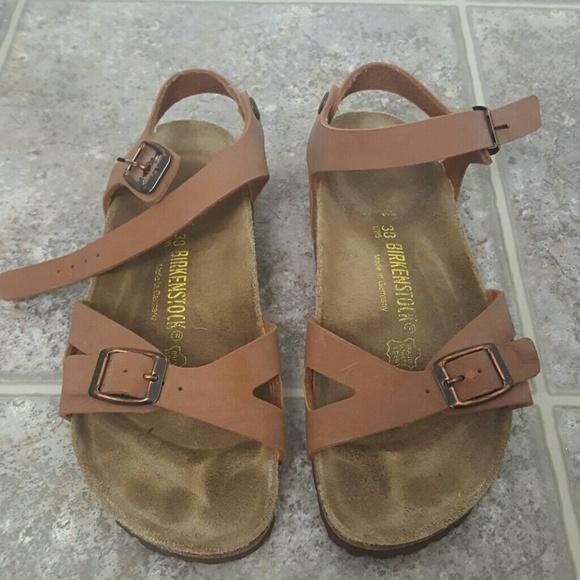 d638530ffc449 Birkenstock Shoes - Authentic birkenstock sandals