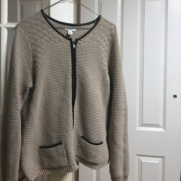 33% off Old Navy Sweaters - Old Navy zip up sweater from Holly's ...