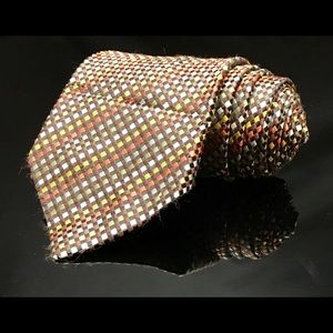 Alexander Julian Other - ALEXANDER JULIAN Colours Handmade tie