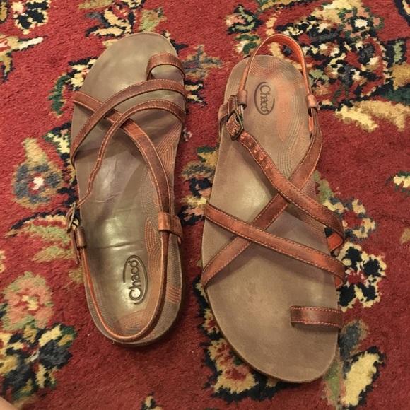 0e23d68ff62e Chaco Shoes - Chaco Dorra sandal. Mecca color