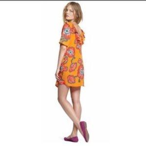Tucker Dresses & Skirts - Tucker for Target floral dress size small