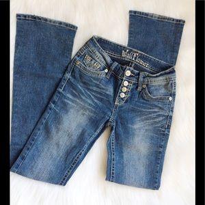 Wallflower Denim - Wallflower Bootcut Jeans