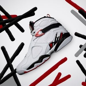 Air Jordan Shoes - Air Jordan Retro 8